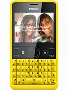 Harga baru Nokia Asha 210