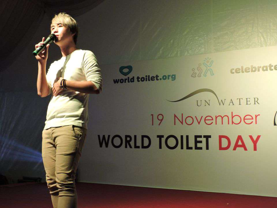 World Toilet Day Wishes Lovely Pics