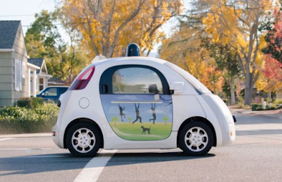 Self-Driving Car Successfully Drives Itself 1200 Miles Across China In Six Days