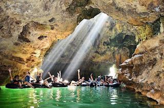 wisata gunung kidul yogyakarta