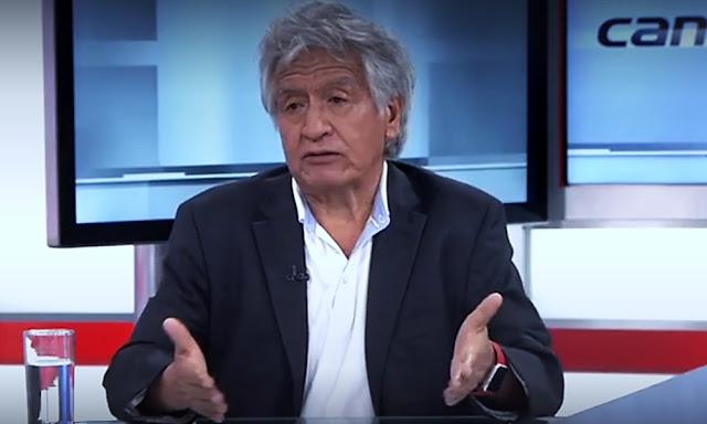 Virgilio Acuña Peralta