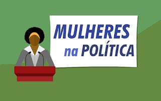 Dos 223 municípios paraibanos, apenas 41 são comandados por mulheres