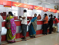 Investment in Post Office Savings Schemes Fetches Up to 8.7% Return