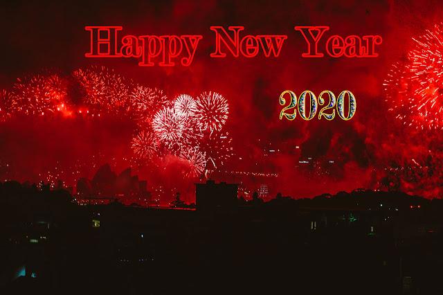 Happy new year 2020 Photo hd