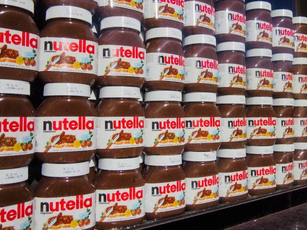 ΠΑΓΚΟΣΜΙΟΣ ΣΥΝΑΓΕΡΜΟΣ! Πρέπει να το ξέρουν όλοι οι γονείς! Σάλος με τη Nutella: Περιέχει καρκινογόνα συστατικά;? Τα συμπερασματα δικα σας !