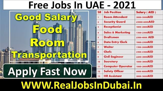 Khaleej Times Jobs In Dubai UAE 2021