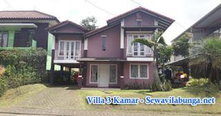 Rekomendasi Villa Paling Banyak Pilihanya
