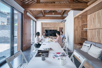 Room of Baitasi House of the Future