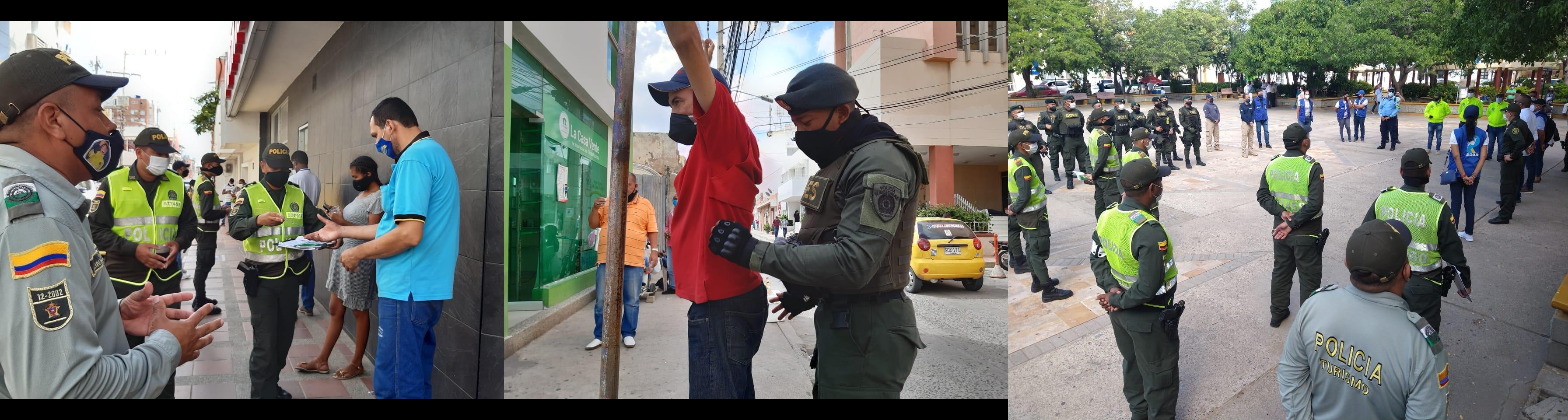 """hoyennoticia.com, En La Guajira: """"Más vale amarse que armarse"""""""