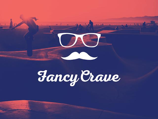 fancycrave logo dribbble