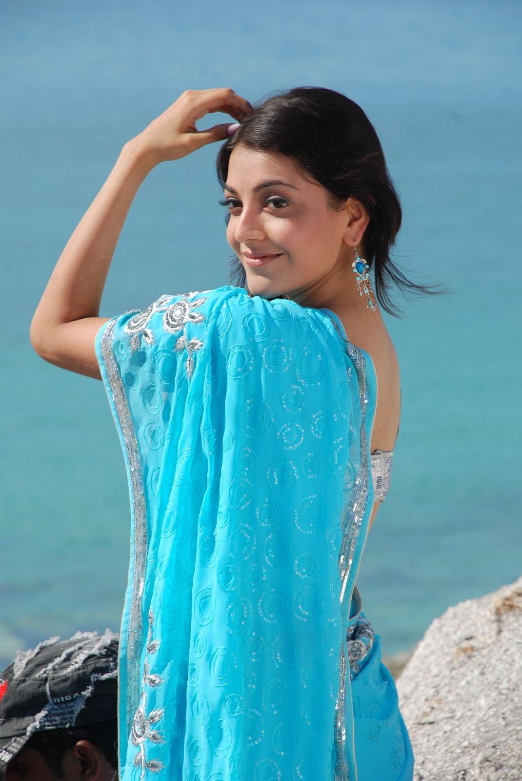 Kajal Heroine Ki Sexy Film