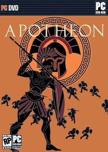Apotheon PC Full (FLT)