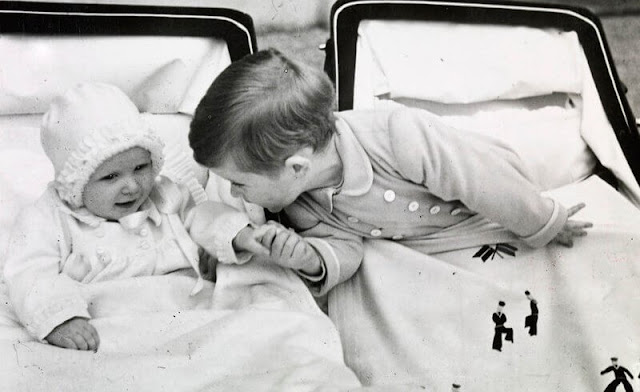 Princess Royal is the second child and only daughter of Queen Elizabeth II and Prince Philip, Duke of Edinburgh