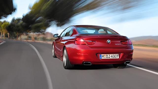 BMW 650i download besplatne pozadine za desktop 2560x1440