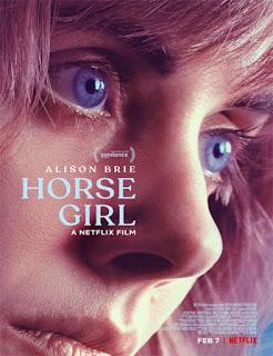 Horse Girl (La chica que amaba a los caballos) (2020) | DVDRip Latino HD GoogleDrive 1 Link