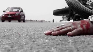 death-in-road-accident