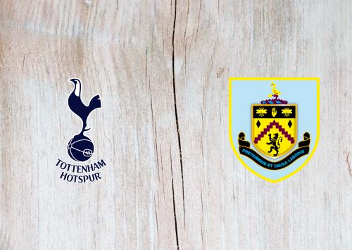 Tottenham Hotspur vs Burnley Full Match & Highlights 28 February 2021
