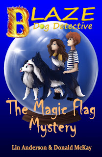 Buy The Magic Flag Mystery