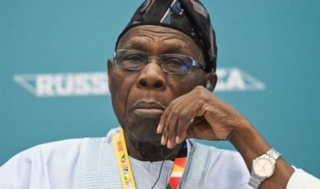 You've not relented in service to humanity, Adesina tells Obasanjo