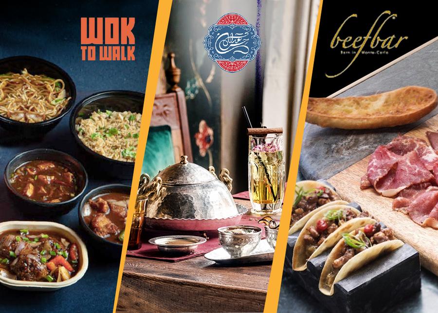 Qatar becoming premier dining destination