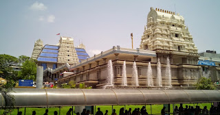 Top 5 Places to Visit in Bangalore With Family