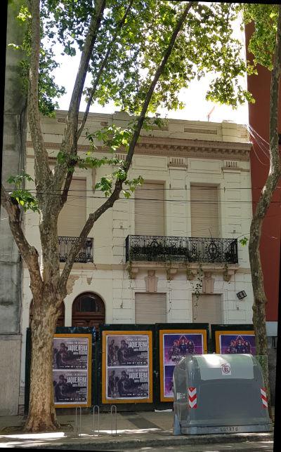 Patromonio de Buenos Aires sold out