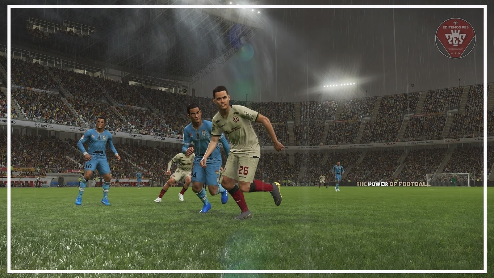 Peru liga 1