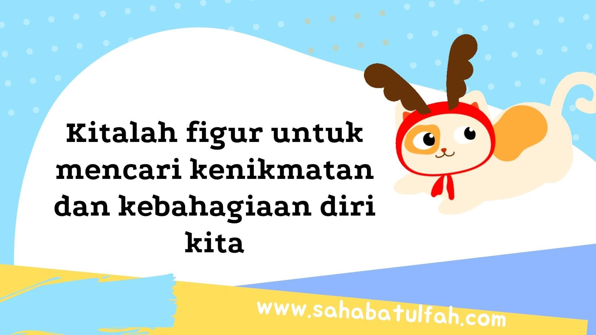Self-Love-Ulfah-Aulia-Sahabatulfah