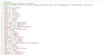 Script PHP Artikel Spinner - Download Indo Spinner
