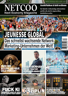 Rekru24 Dein Network Marketing Coaching