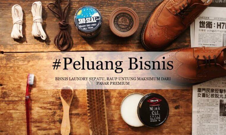 Jasa Laundry Sepatu Redso Denpasar