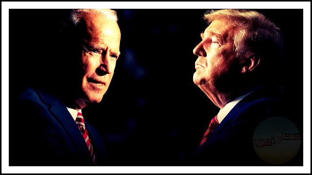 ليست مجرد انتخابات   مستويات غير مسبوقة من الصراع الأمريكي - الأمريكي
