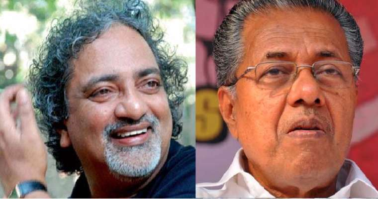 Fascism is also in Kerala… Everyone has a fear of public speaking against the state government: Pinarayi,www.thekeralatimes.com