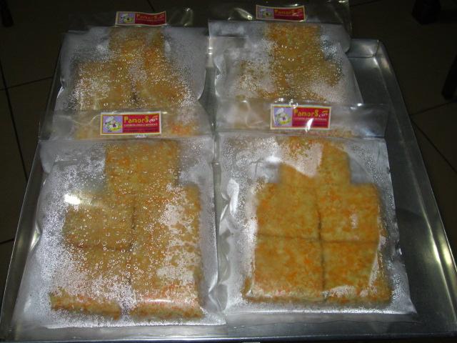 Sherly Cake Nugget Tahu Ayam