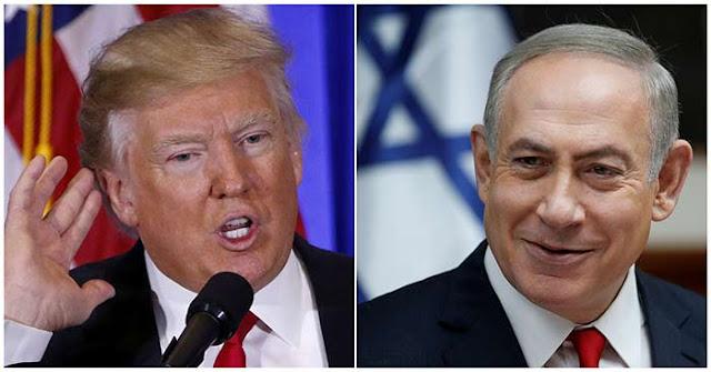 """Netanyahu ve a los palestinos como """"bestias salvajes"""". ¿Ve también así a los mexicanos?"""