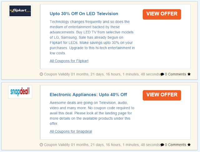 MyCouponPromotion deals & Stores