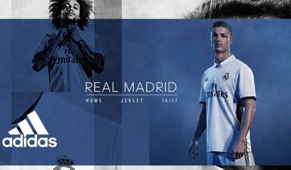 adidas quiere salvar la imagen de Cristiano Ronaldo
