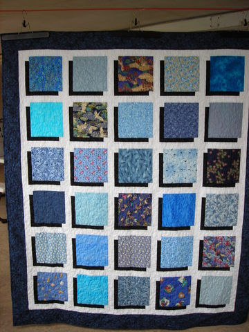 Madan S Quilting Shadow Box Tutorial