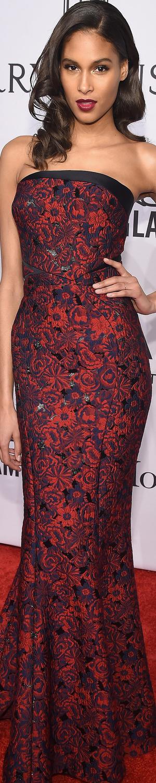 Cindy Bruno 2016 amfAR Gala