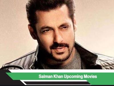 Salman Khan Upcoming Movies, List, Release Date
