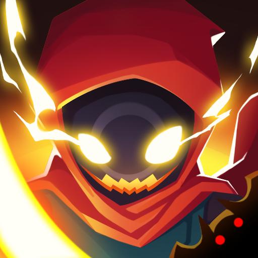 Sword Man - Monster Hunter v2.0.0 Apk Mod [Dinheiro Infinito]