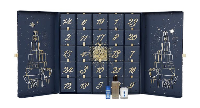 Harrods 2019 Beauty Advent Calendar