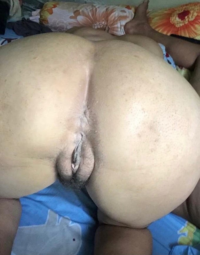 Myanmar Big Ass