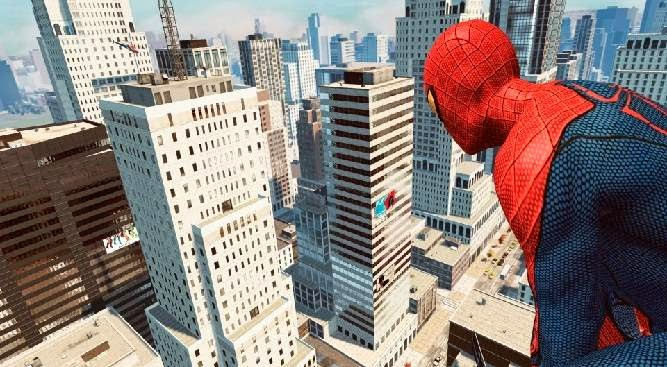 The Amazing SpiderMan Free Download For PC