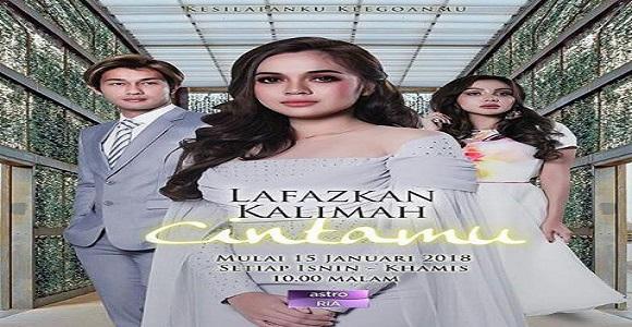 Lafazkan Kalimah Cintamu (2018)