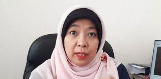 Gara-gara Keterangan Kontroversial, Komisioner KPAI Sitti Hikmawatty Resmi Dipecat Jokowi
