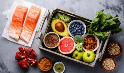 Alimentación saludable nutricionismo calorías