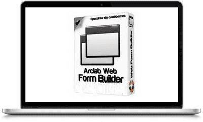 Arclab Web Form Builder 5.1.12 Full Version