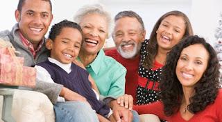 Fungsi Lembaga Keluarga dalam Lembaga Sosial