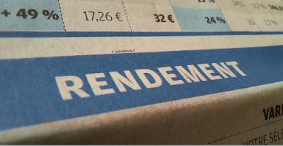 Calendrier dividendes France sept 2021